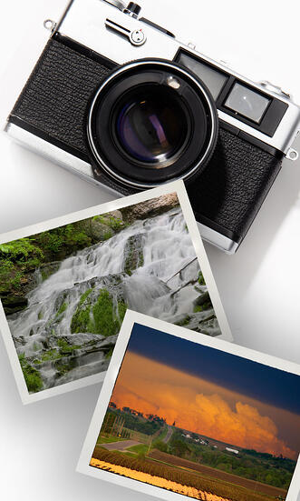 Camer-and-Photo-Vertical-Picture